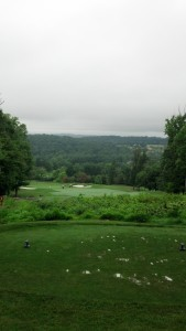 Whiskey Creek 5th hole