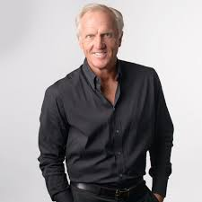 Insert witty caption for Greg Norman no longer working for Fox.