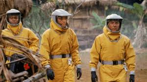 Just leaked- the alternate uniforms that Team USA will be wearing for the golf competition at the Rio Olympics.
