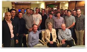 Smile if you thought Tom Watson was a terrible Ryder Cup captain.