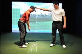 Photo from The Golfers Academy
